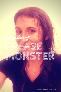grease monster